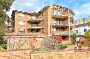 Picture of 52/8-10 Fourth Avenue, Blacktown NSW 2148