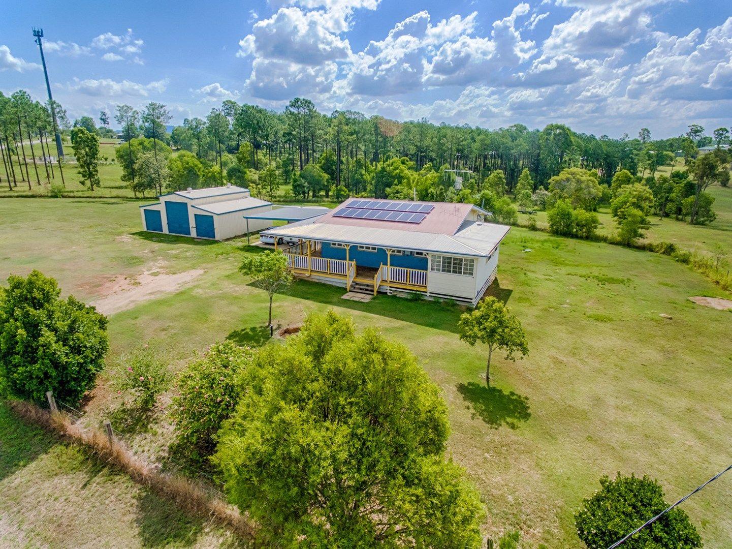 39 Arborsix Road, Glenwood QLD 4570, Image 0