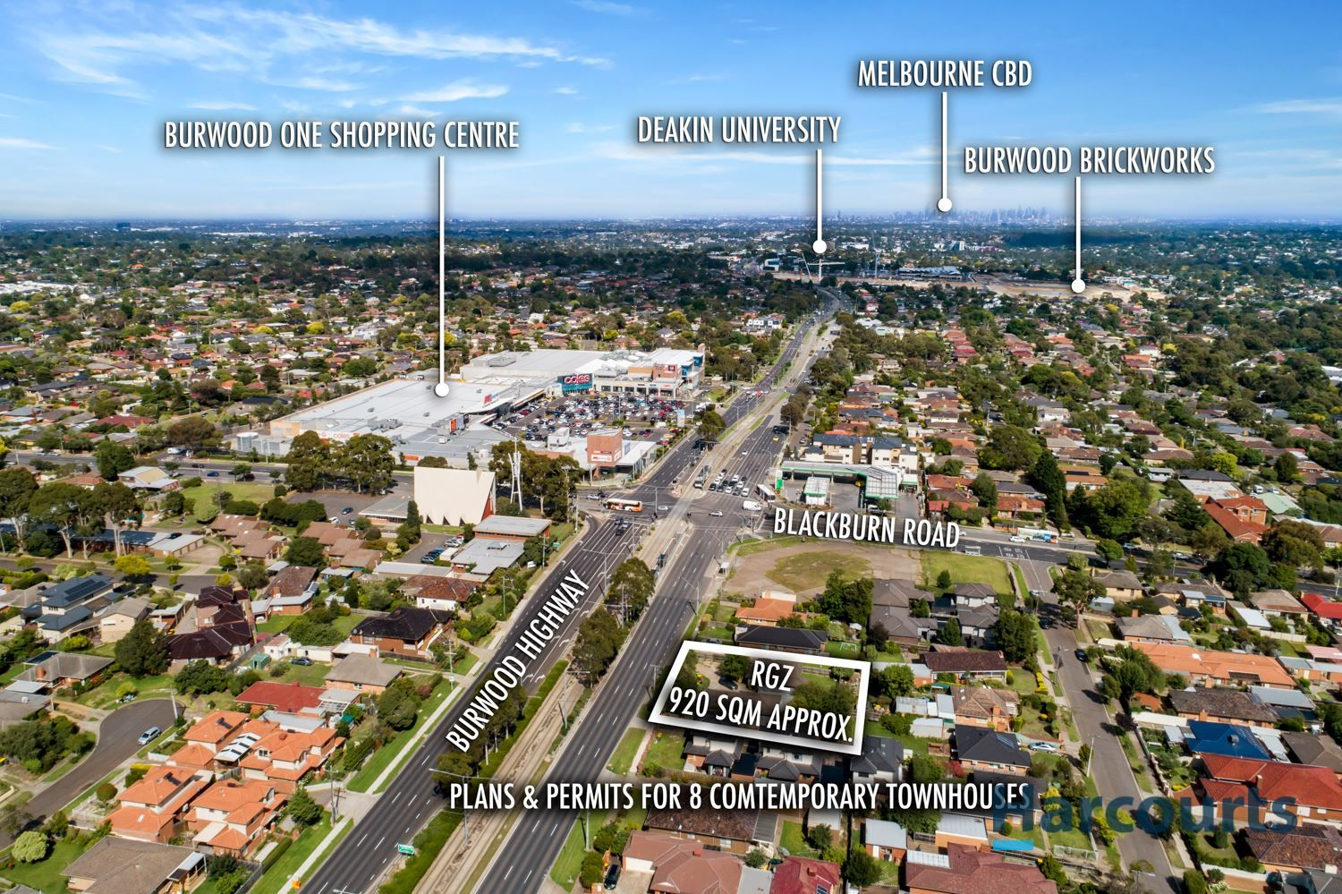 229 Burwood Highway, Burwood East VIC 3151, Image 0