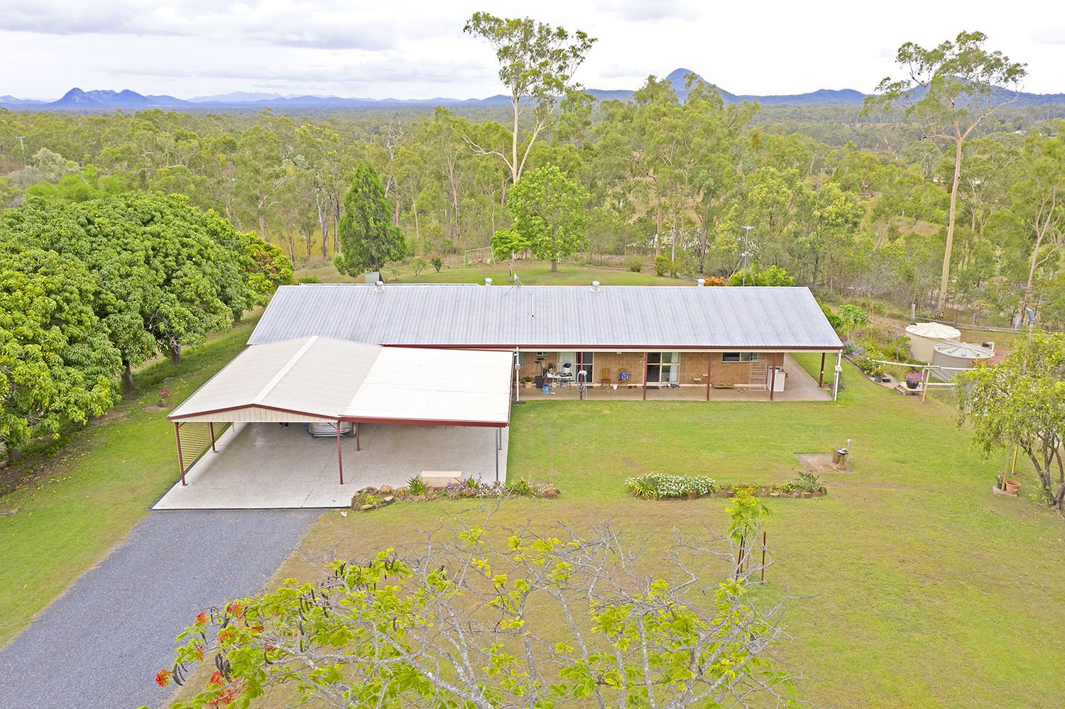 75 Bells Road, Mount Chalmers QLD 4702, Image 1