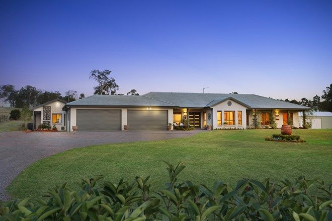 Picture of 32 Butterwick Road, WOODVILLE NSW 2321
