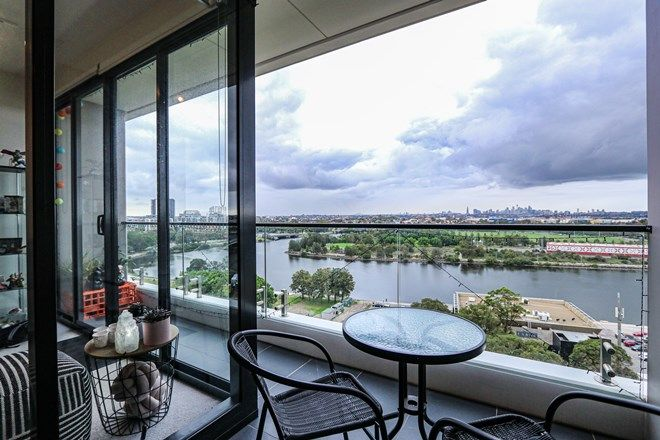 Picture of Level 12/26 Levey  Street, WOLLI CREEK NSW 2205