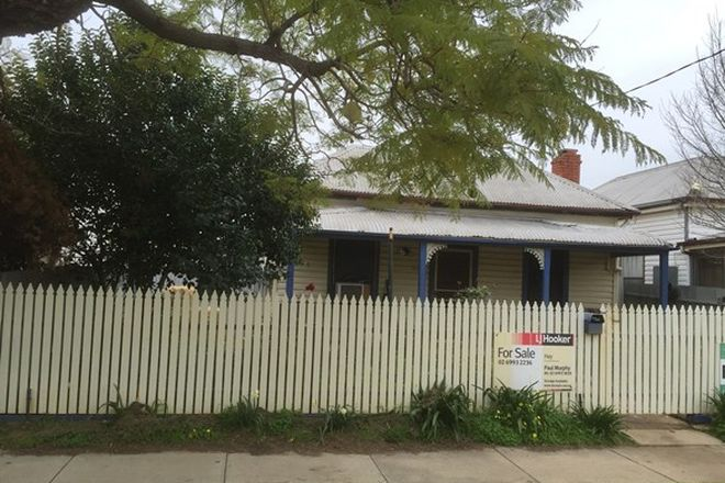 Picture of 205 Pine Street, HAY NSW 2711