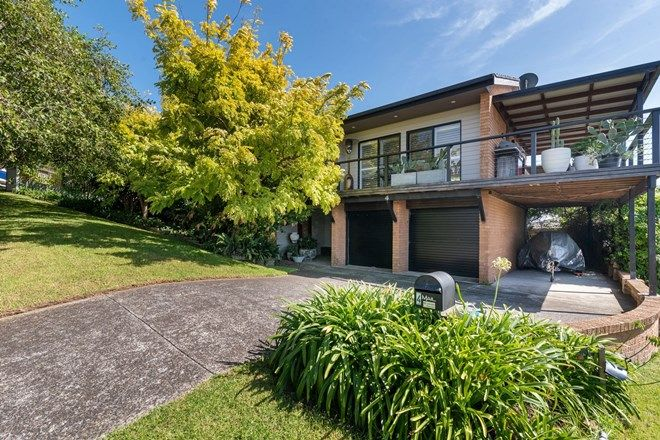 Picture of 4 Barooga Road, WAMBERAL NSW 2260