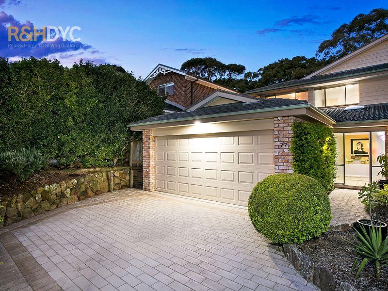 77 Brooker Avenue, Beacon Hill NSW 2100, Image 0