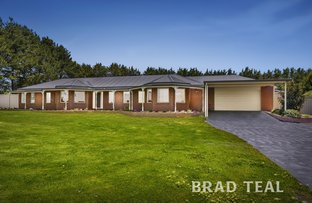 Picture of 233 Sheedy Road, Gisborne VIC 3437