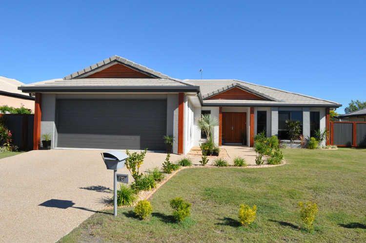 26 Clipper Terrace, South Gladstone QLD 4680, Image 1