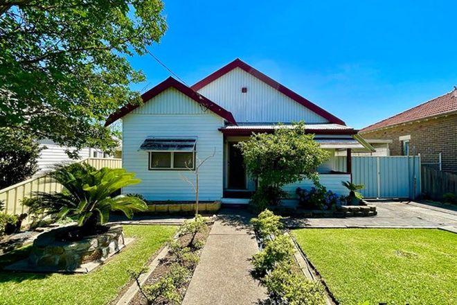 Picture of 4 Elimatta Street, LIDCOMBE NSW 2141