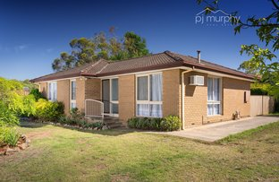 Picture of 1 Mallee Court, Thurgoona NSW 2640