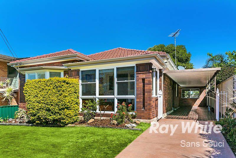 3 Francis Street, Carlton NSW 2218, Image 0