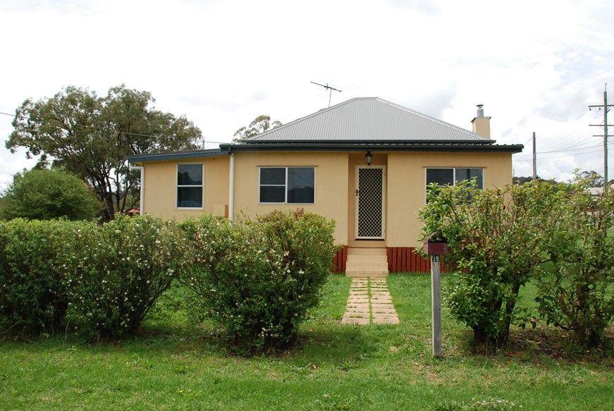 19 Marsh Street, Stanthorpe QLD 4380, Image 0
