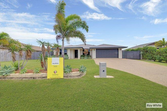 Picture of 4 Sandcastle Drive, MULAMBIN QLD 4703
