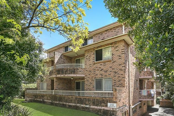 Picture of 8/27-29 Bailey Street, WESTMEAD NSW 2145