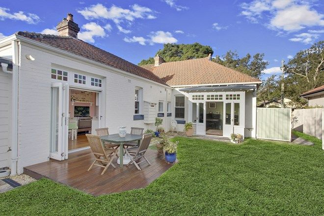 Picture of 8 Wallace Street, WILLOUGHBY NSW 2068
