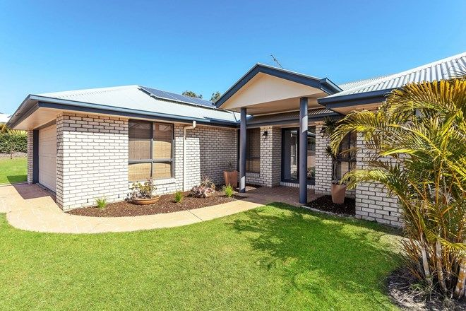 Picture of 34 Parkridge Drive, WITHCOTT QLD 4352