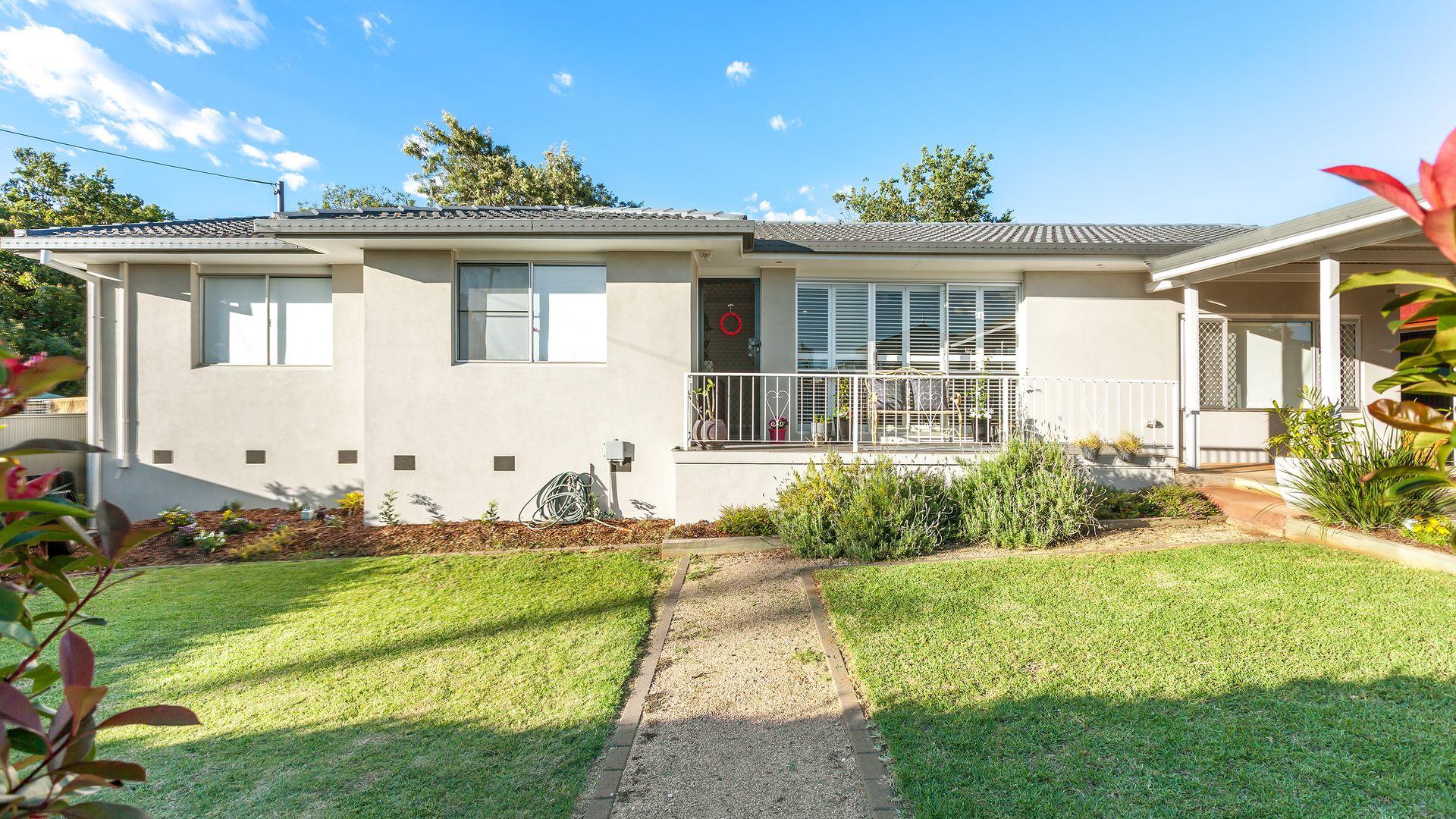 91 Jellicoe Street, North Toowoomba QLD 4350, Image 2