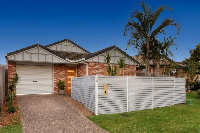 Picture of 46 Derwent Place, RIVERHILLS QLD 4074