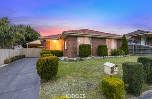 1 McGill Court, Pakenham VIC 3810