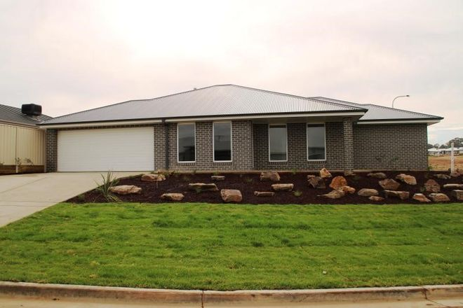Picture of 1/22 Ross Parkway, WAGGA WAGGA NSW 2650