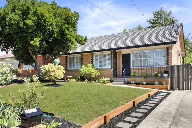 Picture of 52 Brunning  Crescent, FRANKSTON NORTH VIC 3200