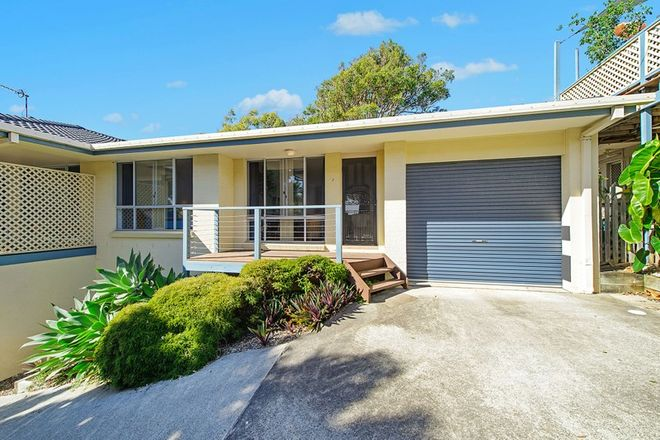 Picture of 2/88 Grant Street, PORT MACQUARIE NSW 2444