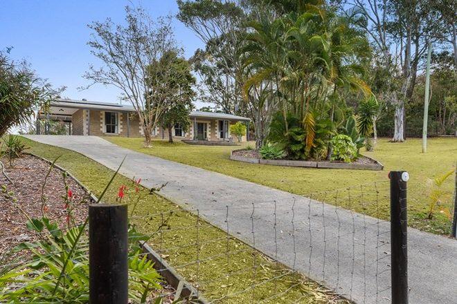 Picture of 1 WEEGEN COURT, LANDSBOROUGH QLD 4550