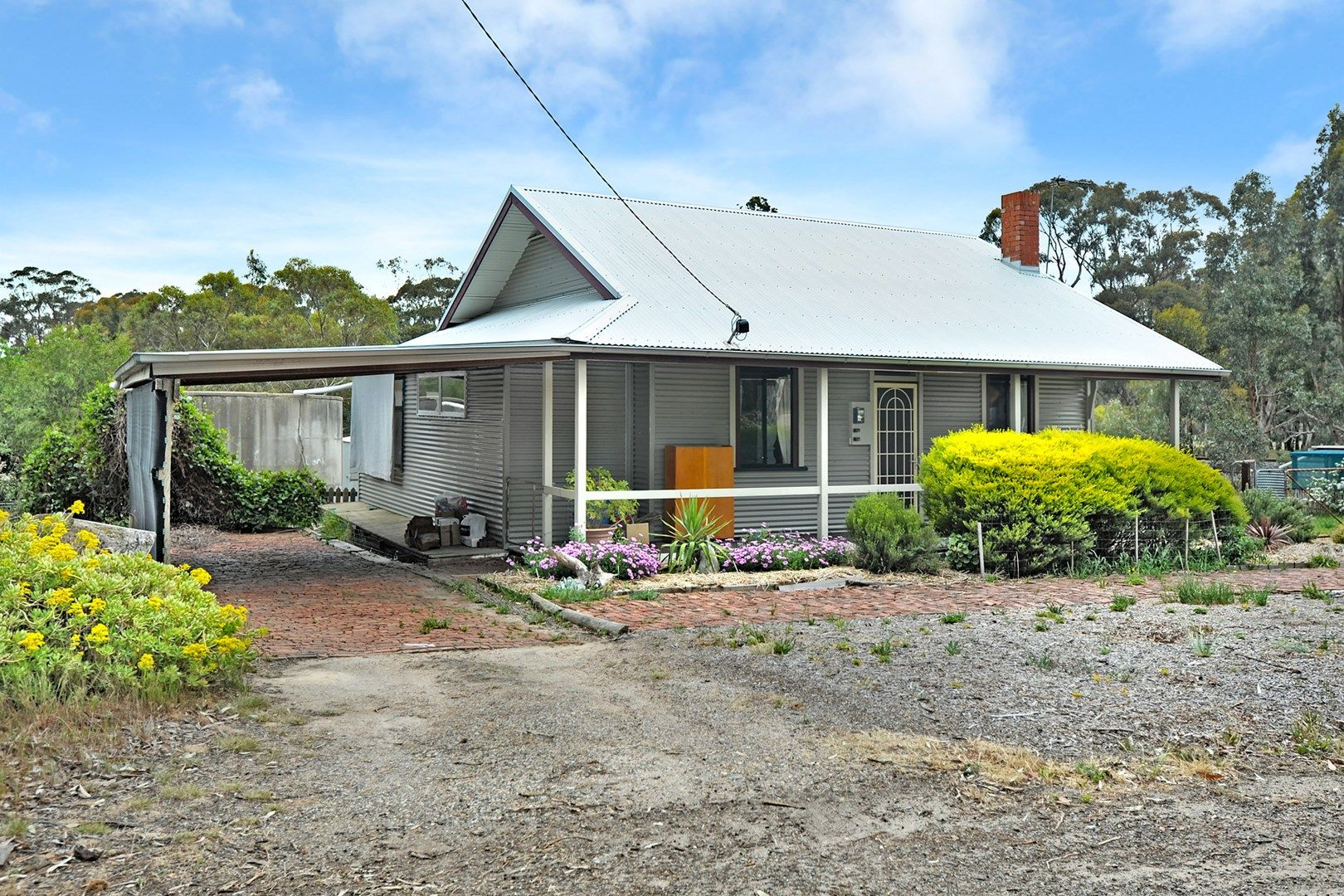 73 Military Bypass Road, Armstrong VIC 3377, Image 0