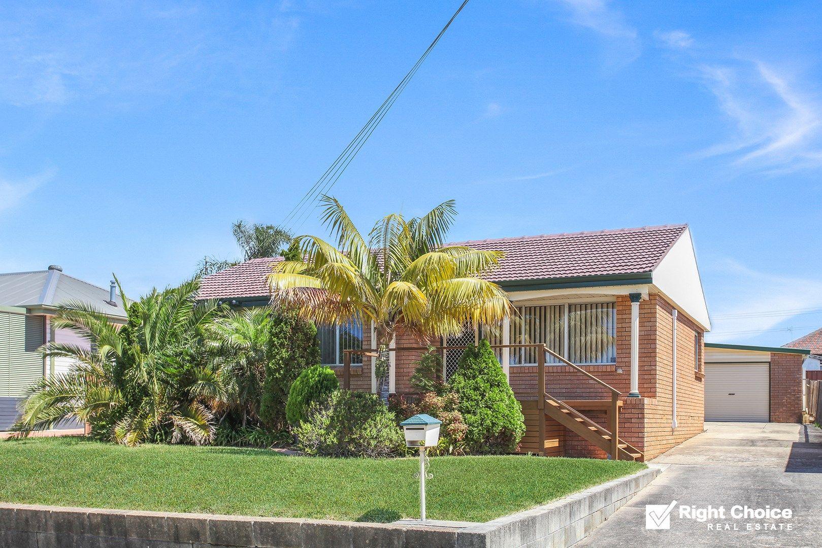 6 Barnes Street, Warilla NSW 2528, Image 0