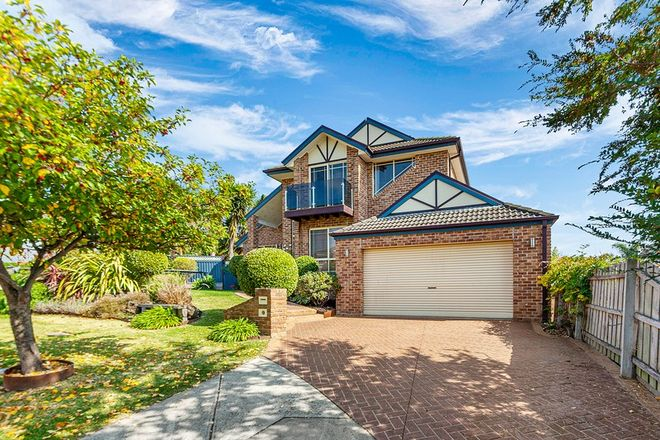 Picture of 5 Jay Rise, BERWICK VIC 3806
