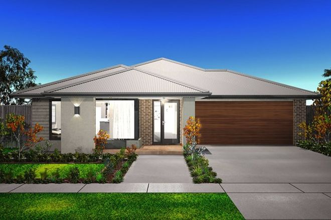 Picture of 1320 Staple Street, WALLAN VIC 3756