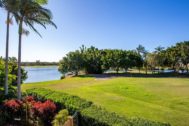 Picture of 46/85 Palm Meadows Dve, CARRARA QLD 4211