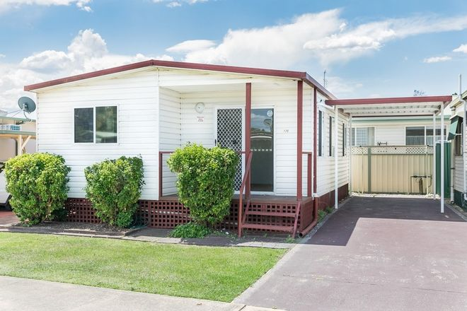 Picture of EMU PLAINS NSW 2750