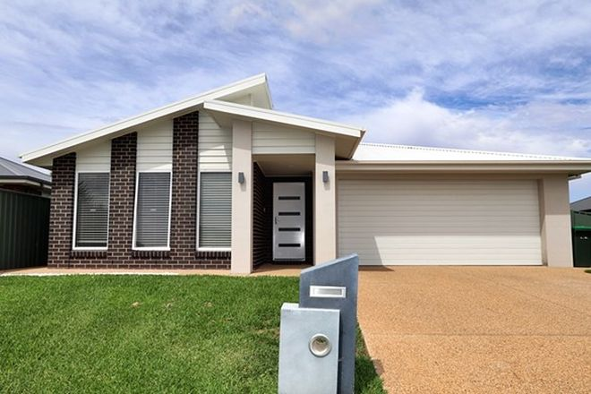 Picture of 16 Mangrove Crescent, FOREST HILL NSW 2651