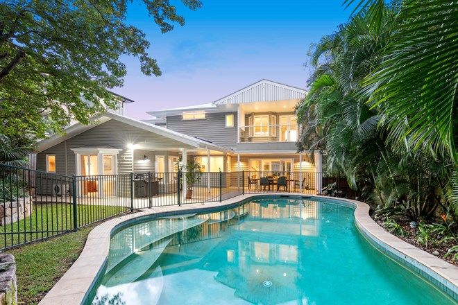 Picture of 56 Longman Terrace, CHELMER QLD 4068
