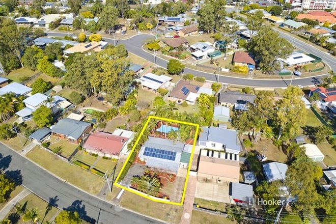 Picture of 13 Strafford Rd, BETHANIA QLD 4205