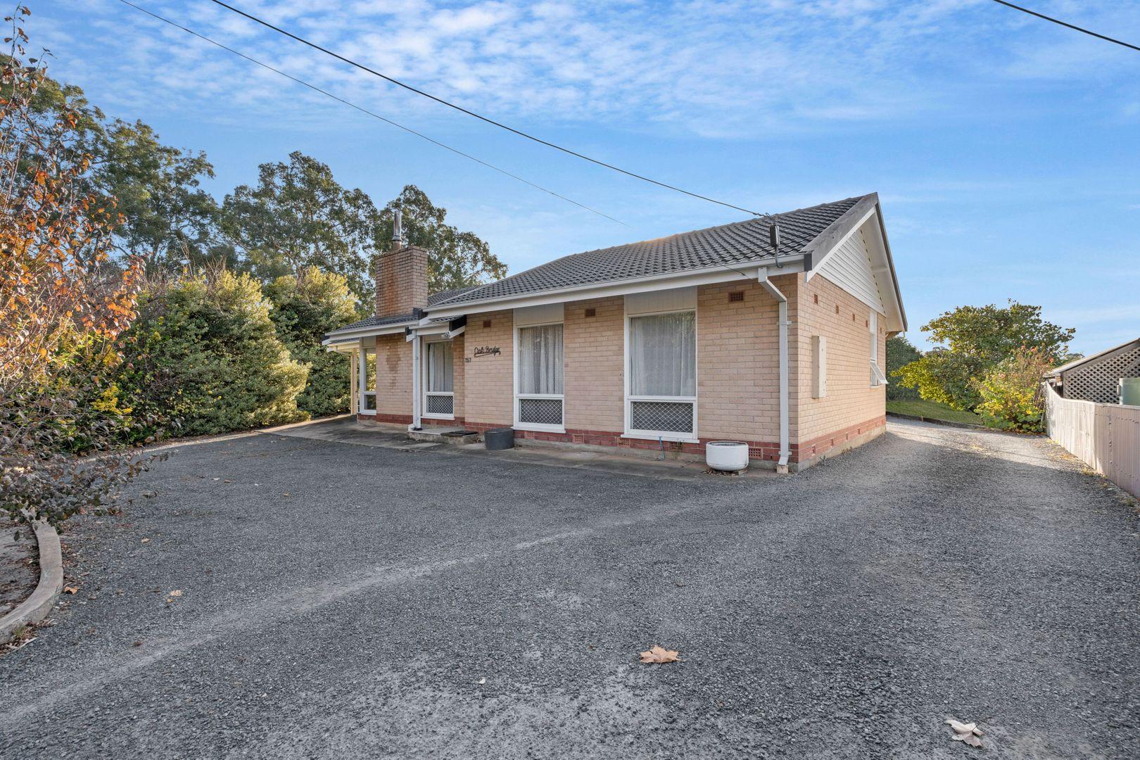 257 Onkaparinga Valley Road, Oakbank SA 5243, Image 0