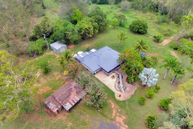 Picture of 34 Siding Road, BEECHER QLD 4680