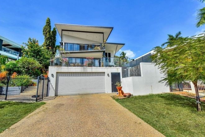 Picture of 15 Cullen Bay Crescent, CULLEN BAY NT 0820