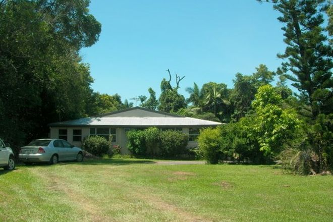 Picture of 97 Gibson Road, MENA CREEK QLD 4871