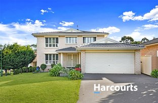 Picture of 8 Idriess Place, Casula NSW 2170