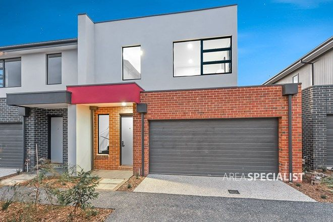 Picture of 6 Hakea Place, KEYSBOROUGH VIC 3173