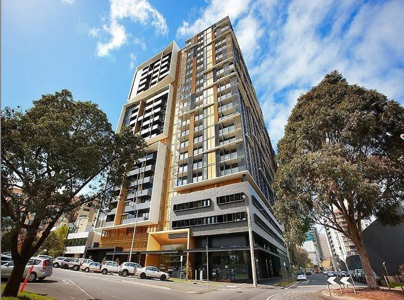 711/39 Coventry Street, Southbank VIC 3006, Image 1