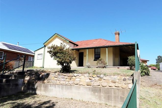 Picture of 7 Capper Street, TUMUT NSW 2720