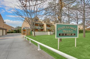 Picture of 24/13-15 Sturt Avenue, Griffith ACT 2603