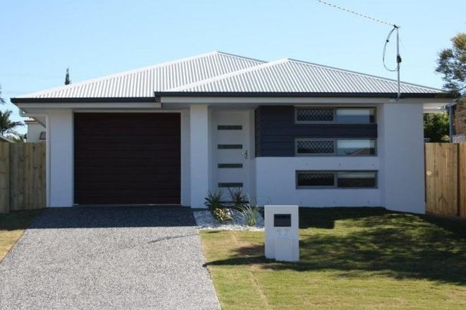 Picture of 17 Teape Street, SILKSTONE QLD 4304