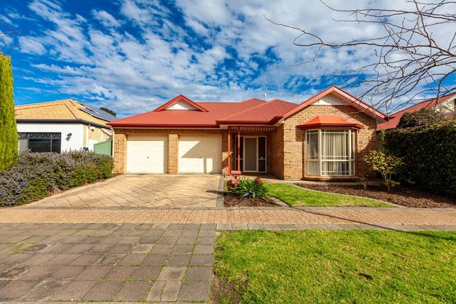 Picture of 10 Greenstead Street, MAWSON LAKES SA 5095
