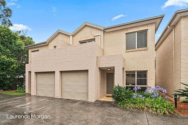 Picture of 17/42 Carters Lane, FAIRY MEADOW NSW 2519