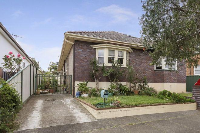 Picture of 11 Park Street, KOGARAH NSW 2217