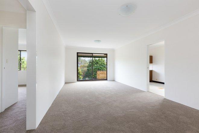 Picture of 9/10 Broughton Road, ARTARMON NSW 2064
