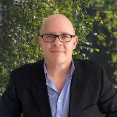 Bryan Reinhardt, Sales representative
